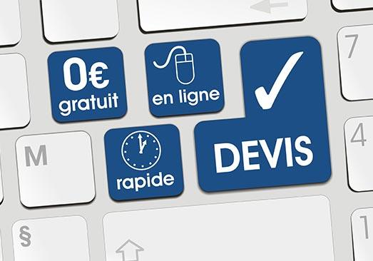 recevez divers devis store extérieur à Saint-Denis